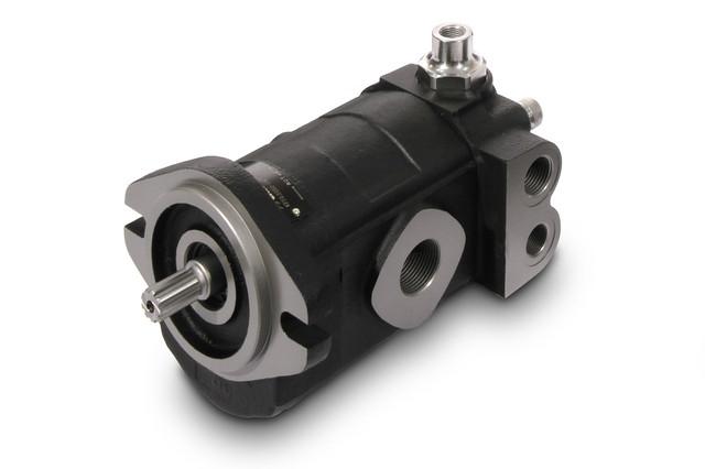 Гидромотор casappa K
