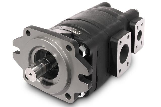 Гидромотор Casappa HD