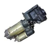 Переоборудование под стартер МТЗ (Двигатель СМД-60)