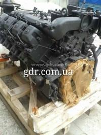 Двигатель КамАз 740.35