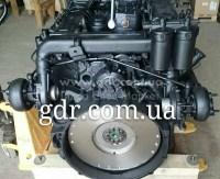 Двигатель КамАз 740.37 (400)