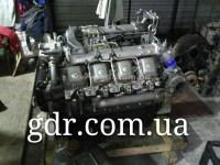 Двигатель КамАз 740.38 (360)