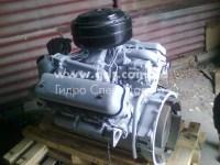 Двигатель ЯМЗ-236 М2
