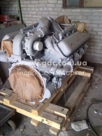 Двигатель ЯМЗ-238 Д
