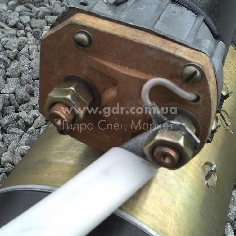 Cтартер СТ-103А-3708000-01