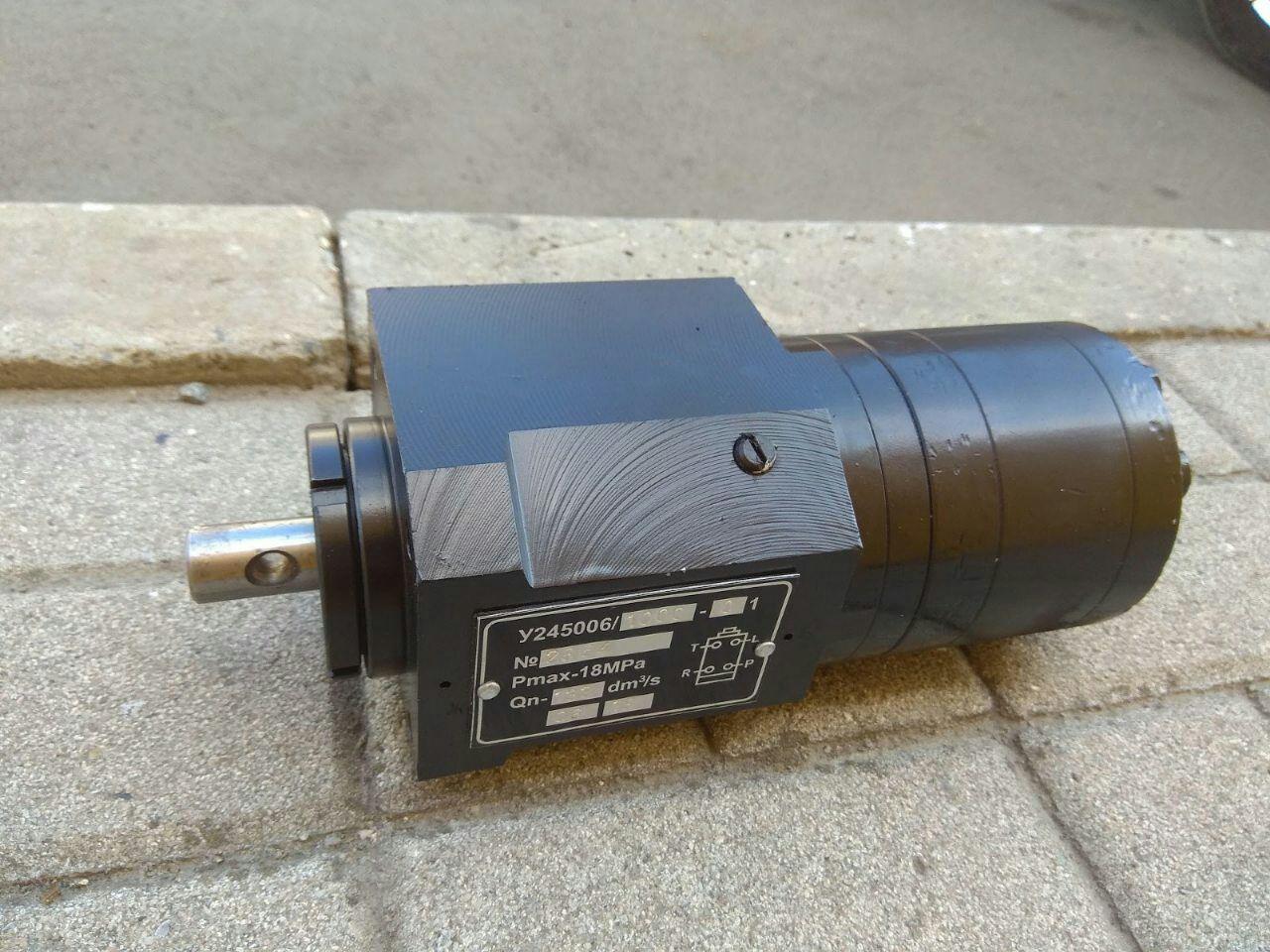 Насос-дозатор У-245.006-1000