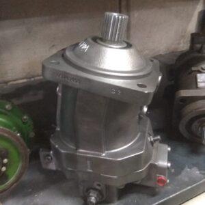 Гидромотор Bosch Rexroth A6VM