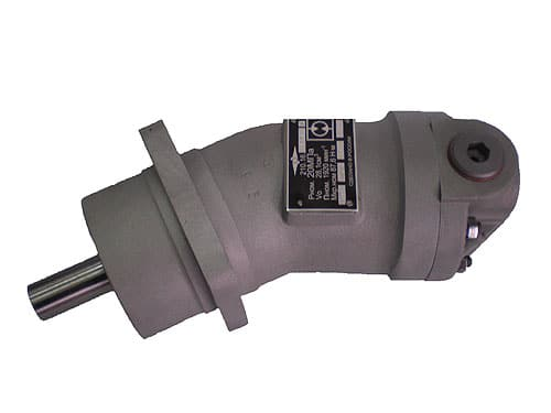 Гидромотор 210.16