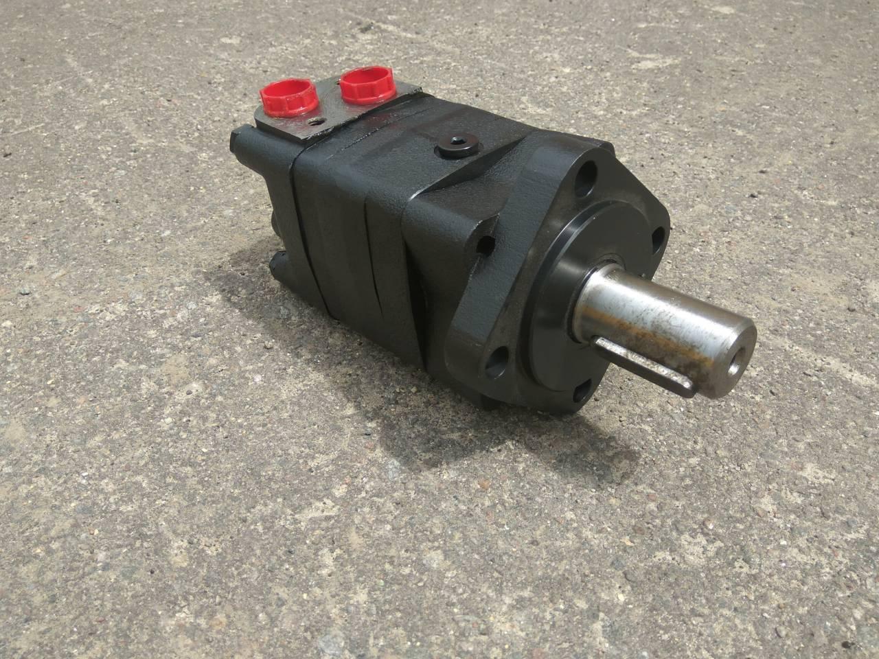 Гидромотор МГП 100