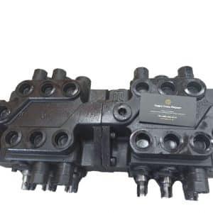 Nordhydraulic RM 316