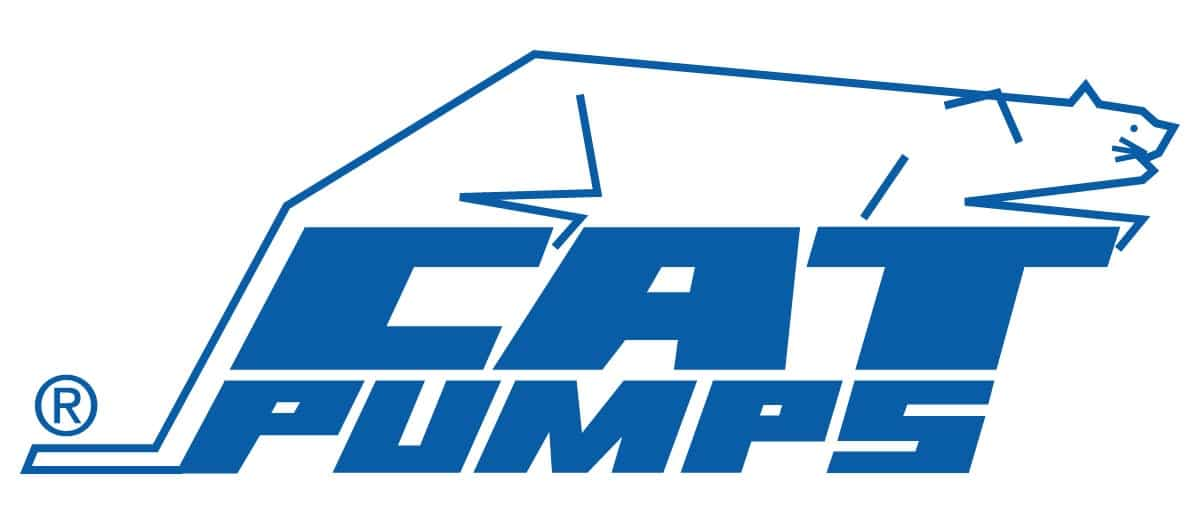 насос cat pumps