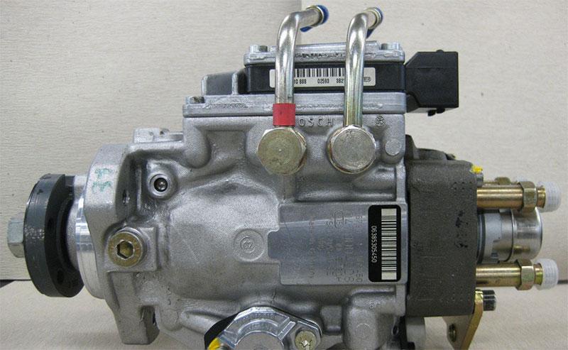 Ремонт Bosch VP 30