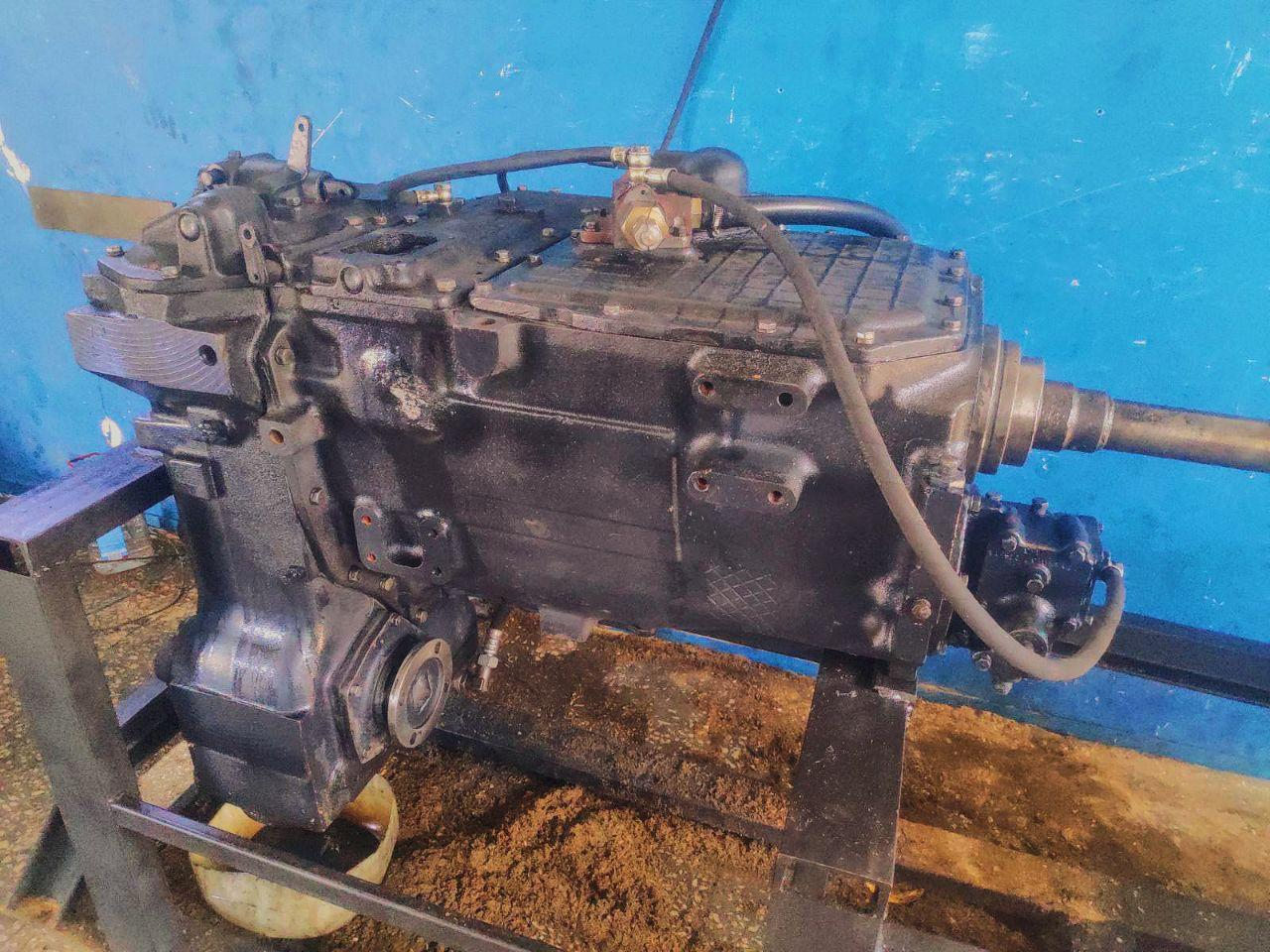 ремонт кп Т-150 и Т150К