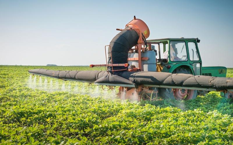 Польза нитратов и пестицидов