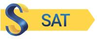 САТ SAT лого