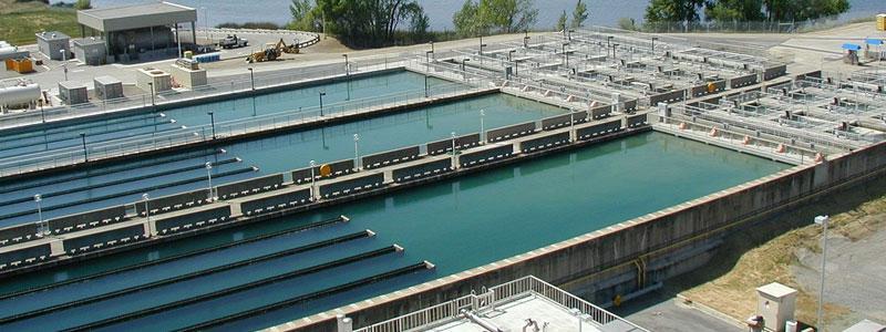 Физико-химическая очистка воды