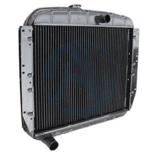 радиатор зил 130
