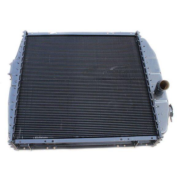 радиатор т 130
