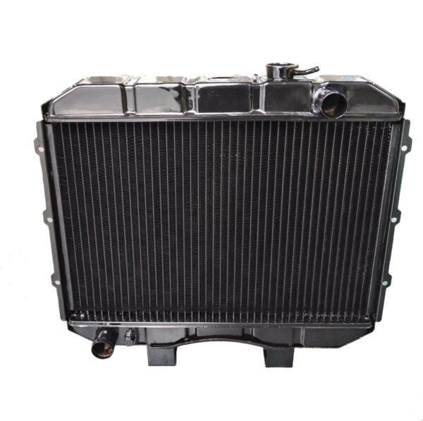радиатор уаз 3303